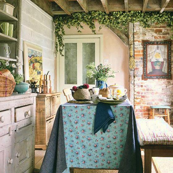 Почвопокровные растения и ковровые