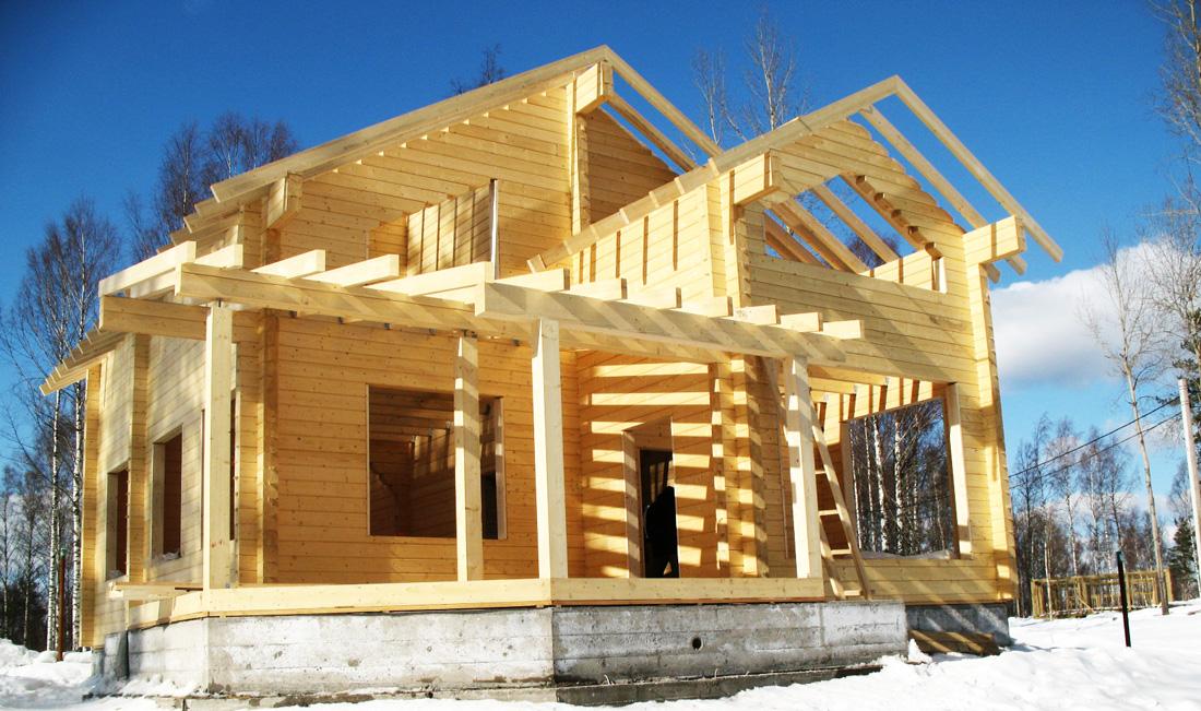 Построить дом 9 9