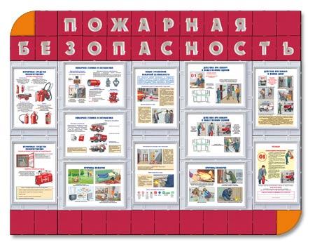 инструкция по мерам пожарной безопасности в школе - фото 7