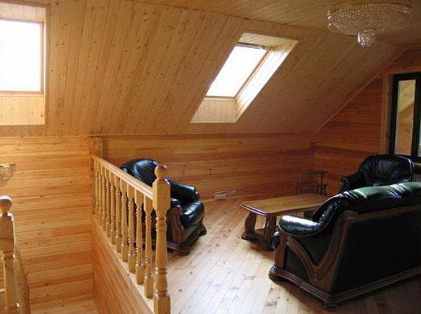Внутренняя планировка деревянных домов фото