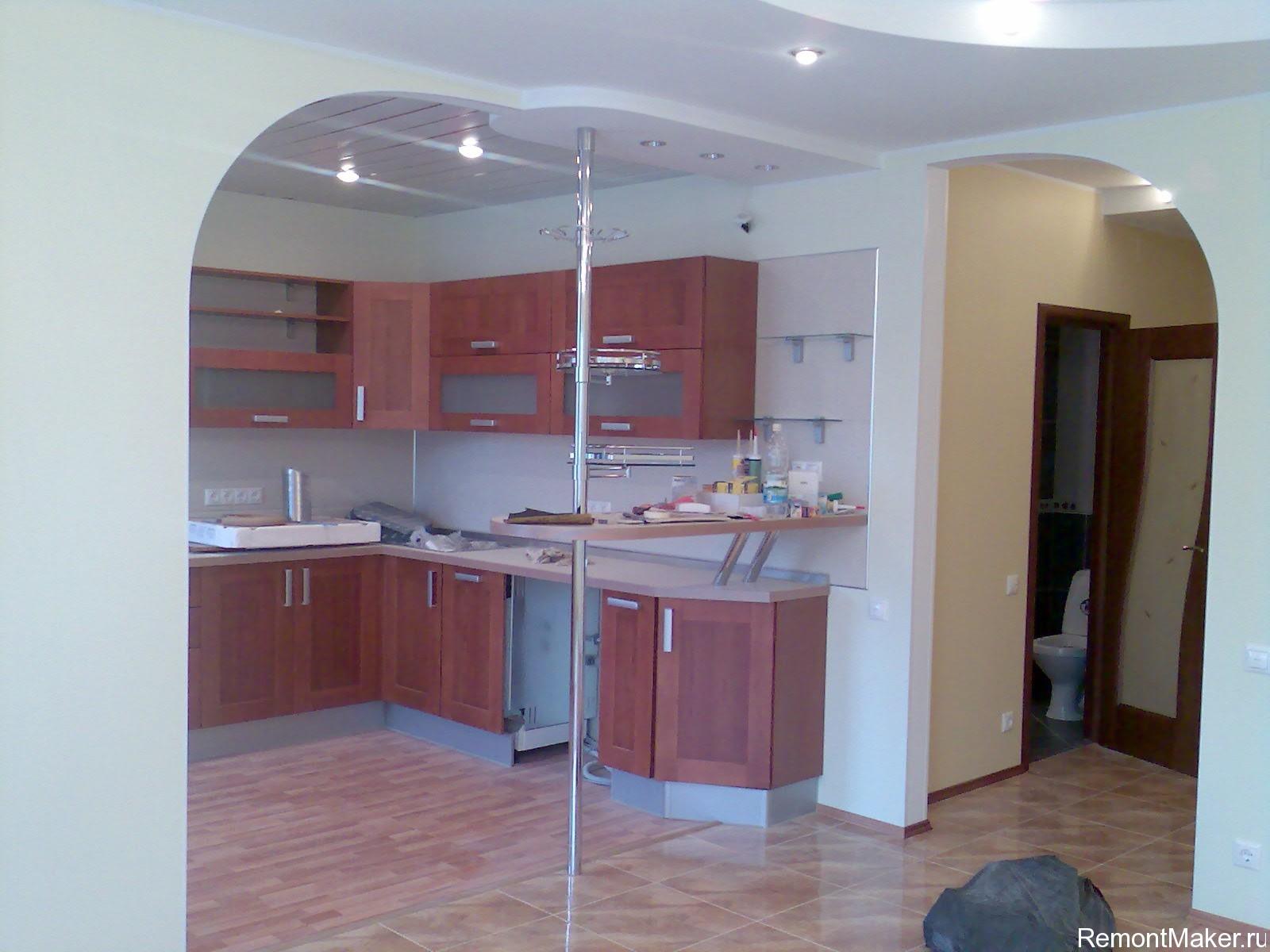 Дизайн 2-х комнатной квартиры фото хрущевка