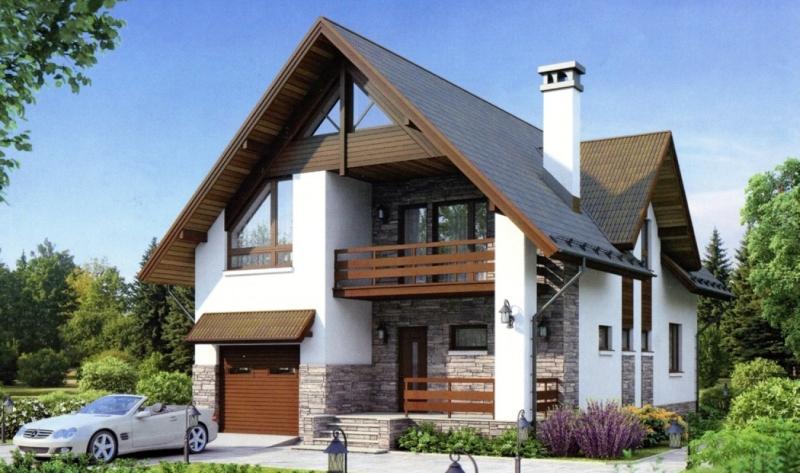 Выбираем строительные пеноблоки. Сколько стоит построить дом из