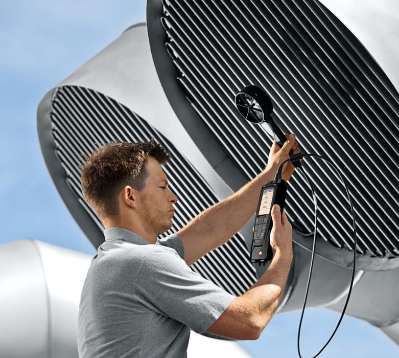 анемометр GILL WindMaster