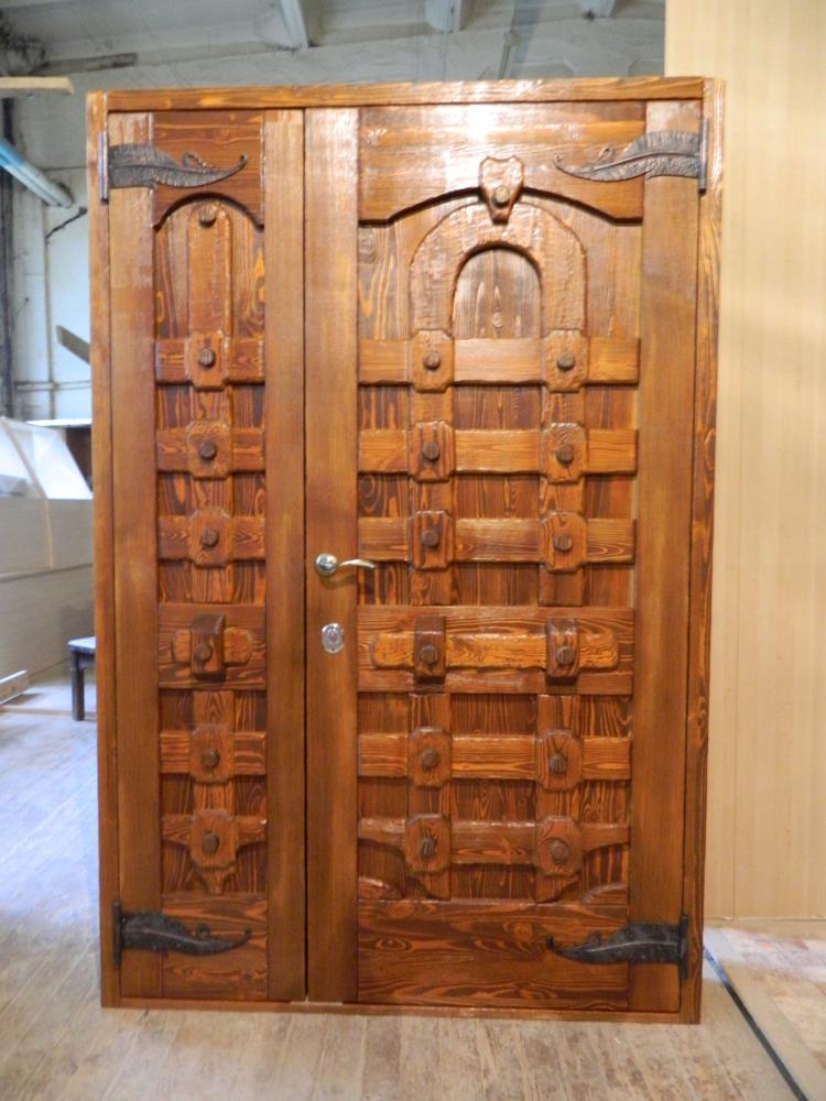 Межкомнатные двери Одинцово (Verda) МДФ