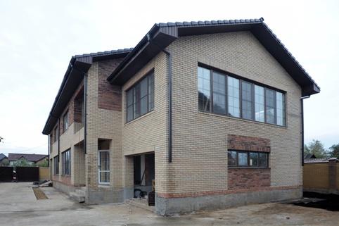 Сколько стоит дом построить из кирпича своими руками