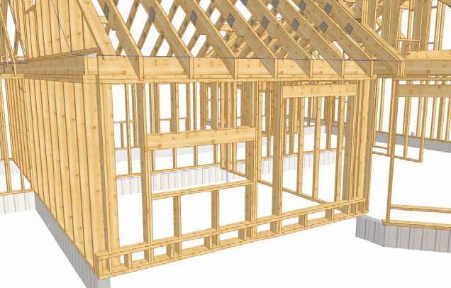 Скачать программу проектирование каркасных деревянных домов