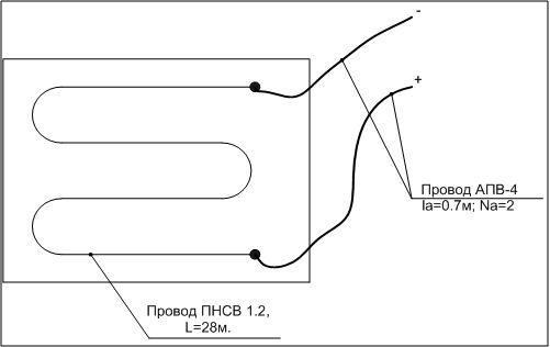 кабель провод кг 4 16-0.66