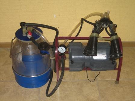 Доильные аппараты для коров в домашних условиях цена в пензе