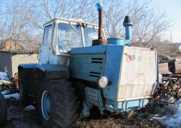 Трактора т 150 по башкирии бу 9