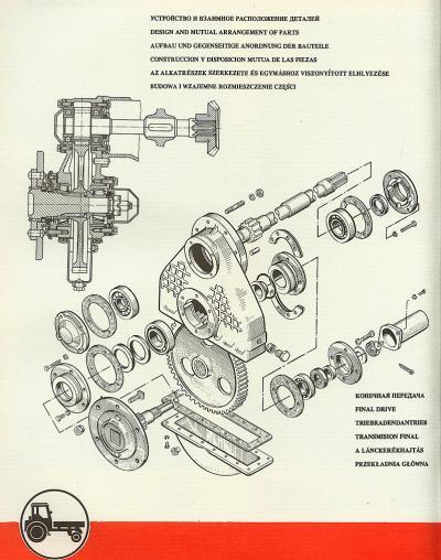 Т-40 как заменить венец Страж-Инвест