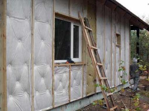 Ремонт и обновление стен