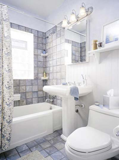 Качественный ремонт ванной источник