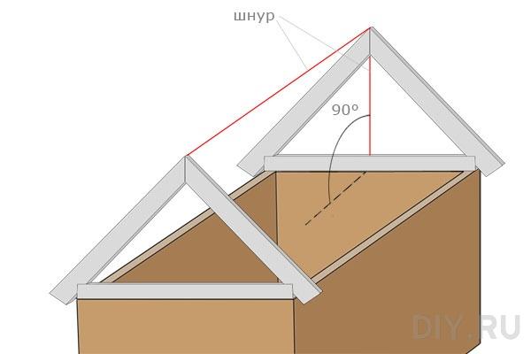 montage charpente fermette kit etape floirac 33270. Black Bedroom Furniture Sets. Home Design Ideas
